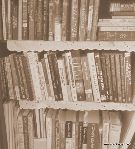 Survey: How Do You Buy Books?