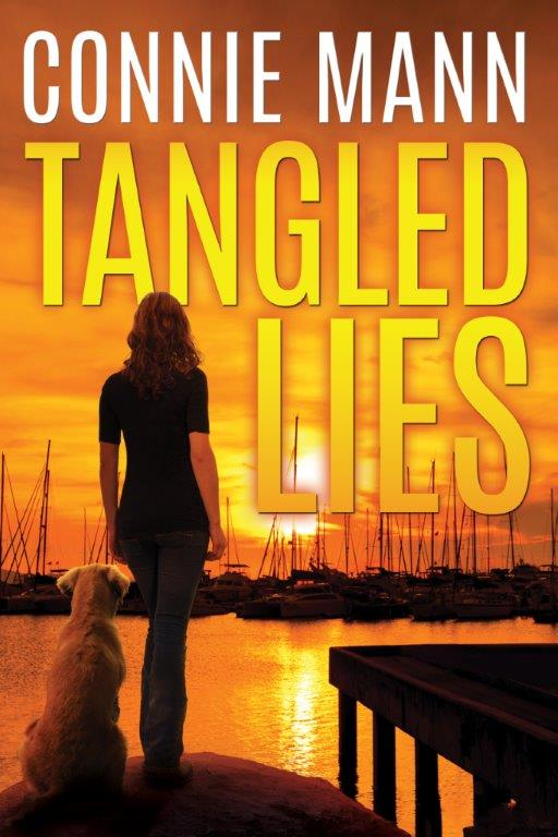 TANGLED LIES Releases on May 24!