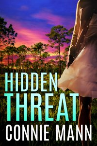 Hidden Threat by Connie Mann