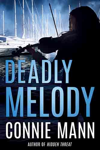 BUY DEADLY MELODY and HELP A CHILD