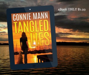Tangled Lies eBook only $1.99