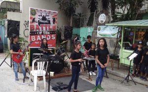 Children's Band