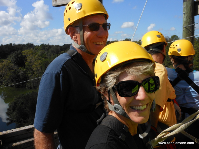 Why You Need a Zip Line Adventure