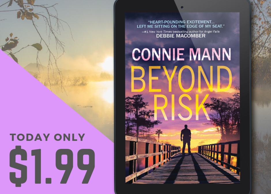 BEYOND RISK One Day Sale – 5/1/19