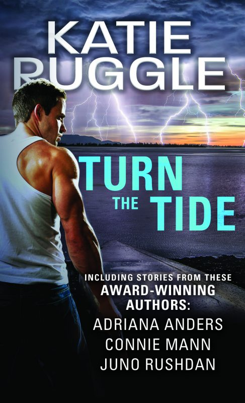 BEYOND HOME (TURN THE TIDE ANTHOLOGY)