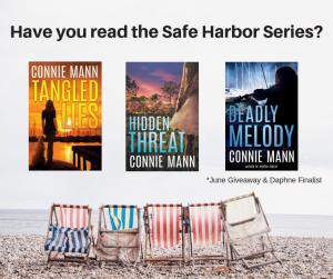 Safe Harbor Series Connie Mann