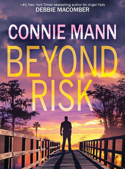 Beyond Risk by Connie Mann