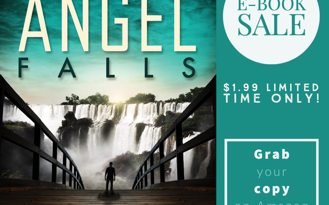 ANGEL FALLS – SPECIAL SALE