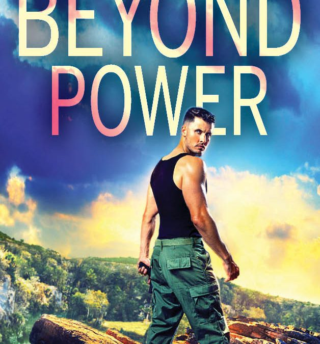 BEYOND POWER – Florida Wildlife Warriors Book 2 – is now available for Pre-Order!