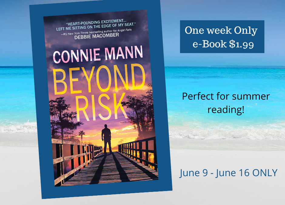 BEYOND RISK – SPECIAL PROMOTION