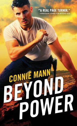 BEYOND POWER is available NOW!
