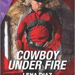 Cowboy Under Fire