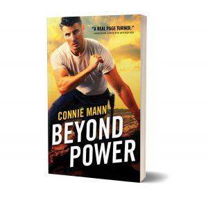 Beyond Power by Connie Mann